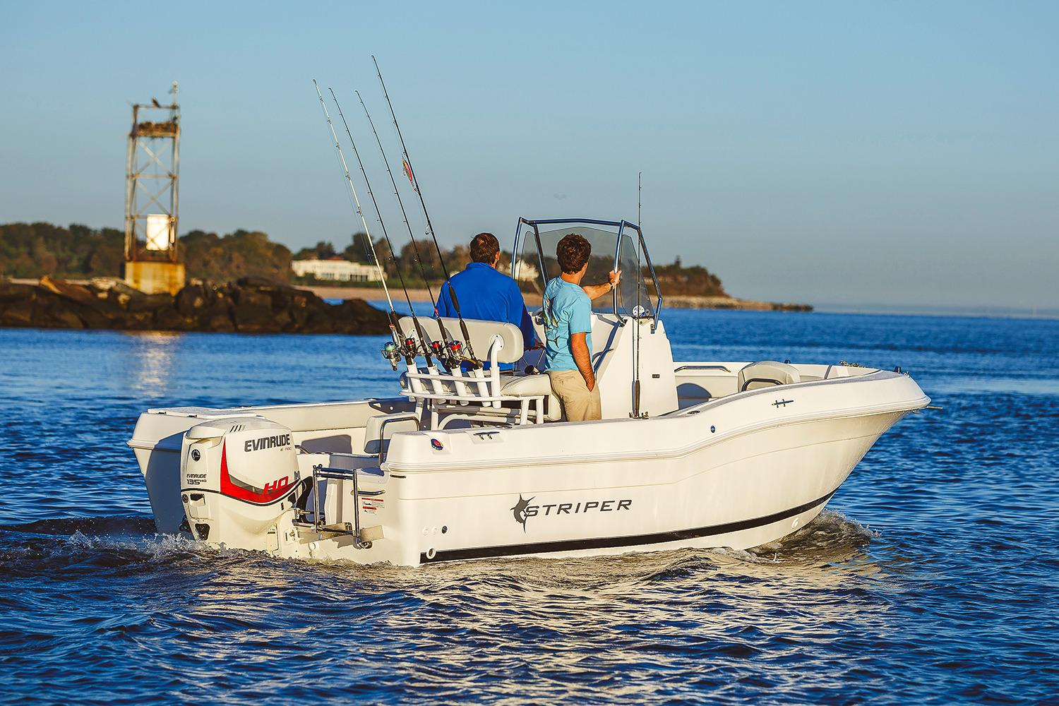 2018 Striper 200 CC-S in Madera, California