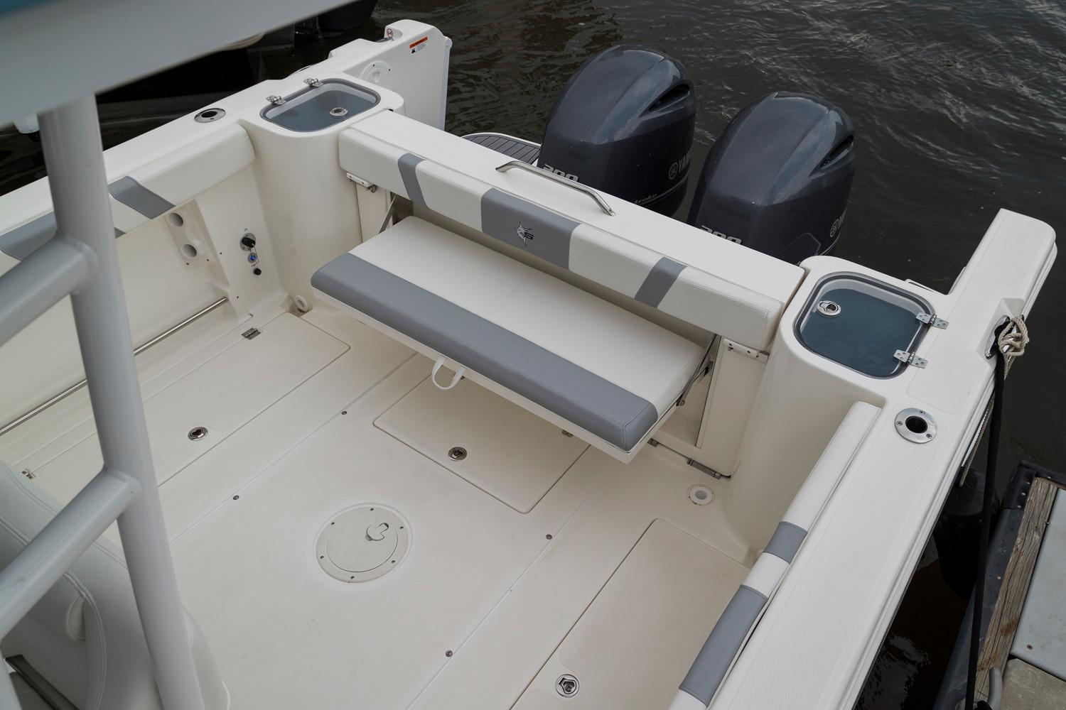 2018 Striper 270 Center Console in Madera, California