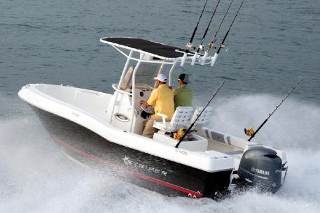 2019 Striper 200 Center Console in Holiday, Florida - Photo 2