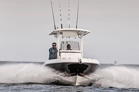2019 Striper 200 Center Console in Holiday, Florida - Photo 5