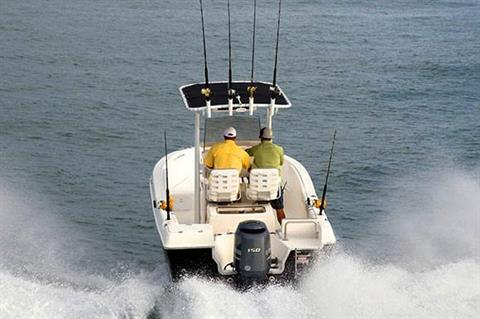 2019 Striper 200 Center Console in Holiday, Florida - Photo 6