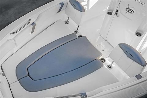 2019 Striper 200 Center Console in Holiday, Florida - Photo 10