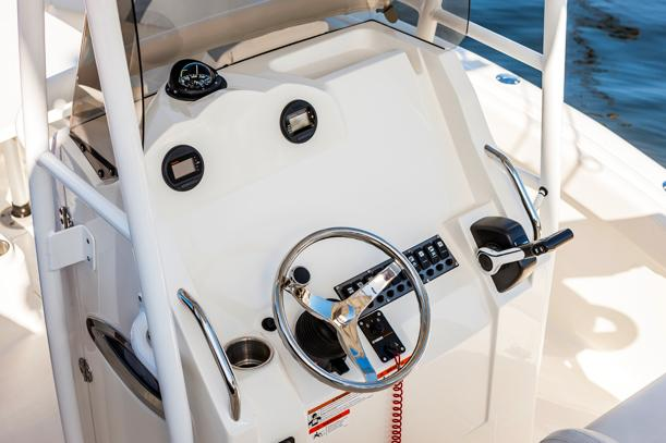 2019 Striper 200 Center Console in Holiday, Florida - Photo 13