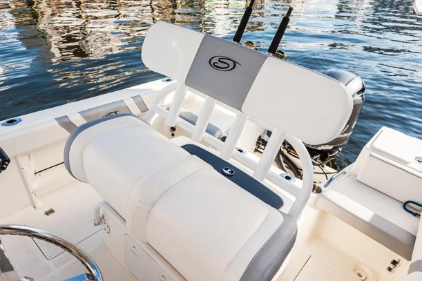 2019 Striper 200 Center Console in Holiday, Florida - Photo 14