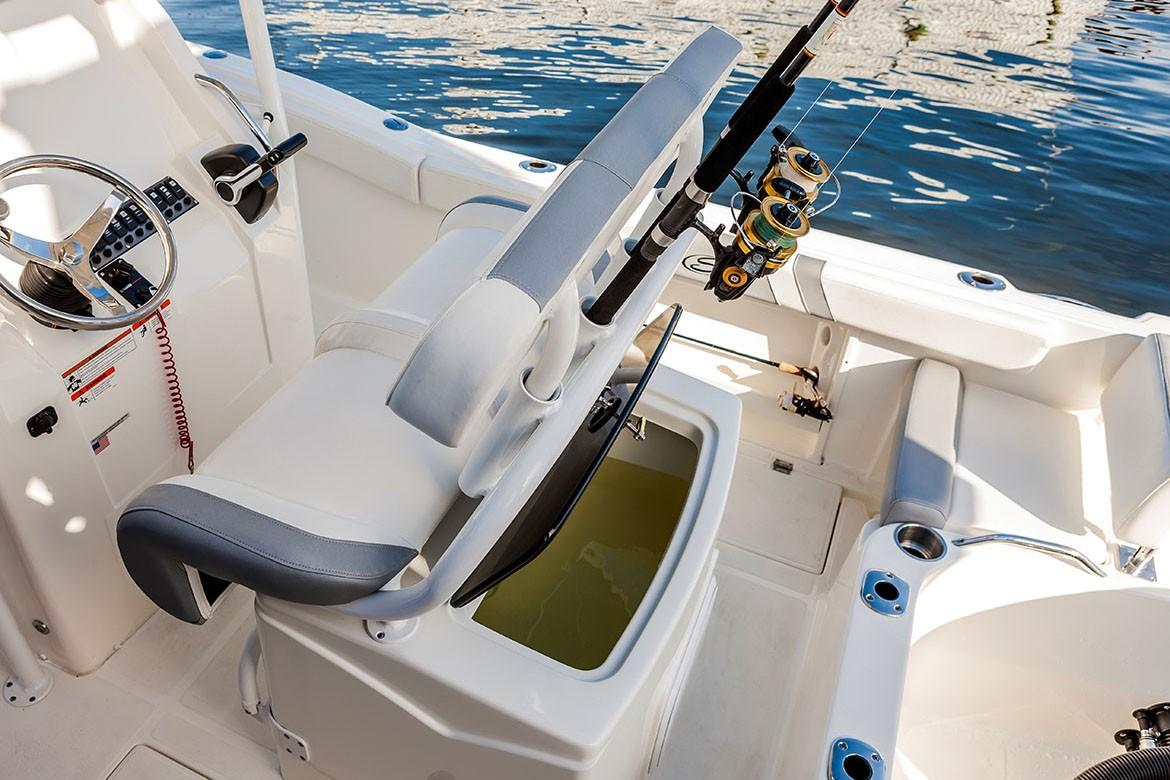 2019 Striper 200 Center Console in Holiday, Florida - Photo 15