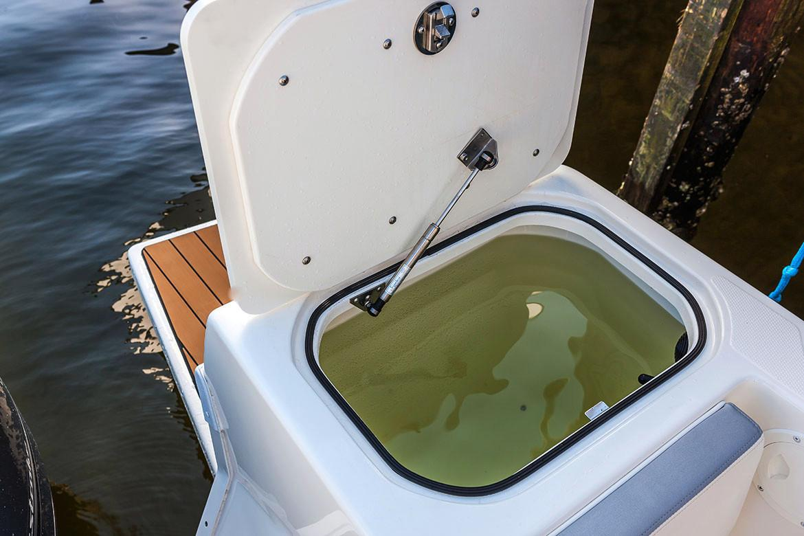 2019 Striper 200 Center Console in Holiday, Florida - Photo 18
