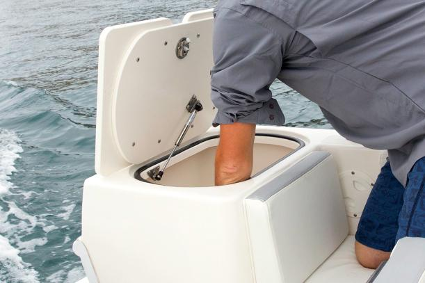 2019 Striper 220 Center Console in Holiday, Florida - Photo 10