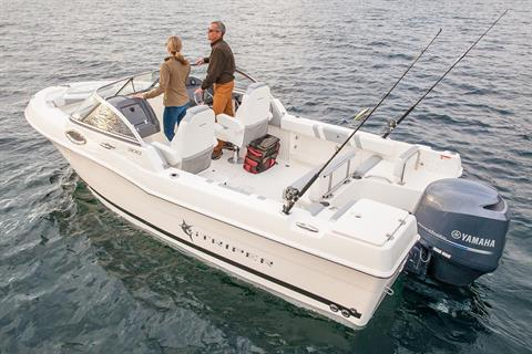 2019 Striper 200 Dual Console in Holiday, Florida - Photo 5