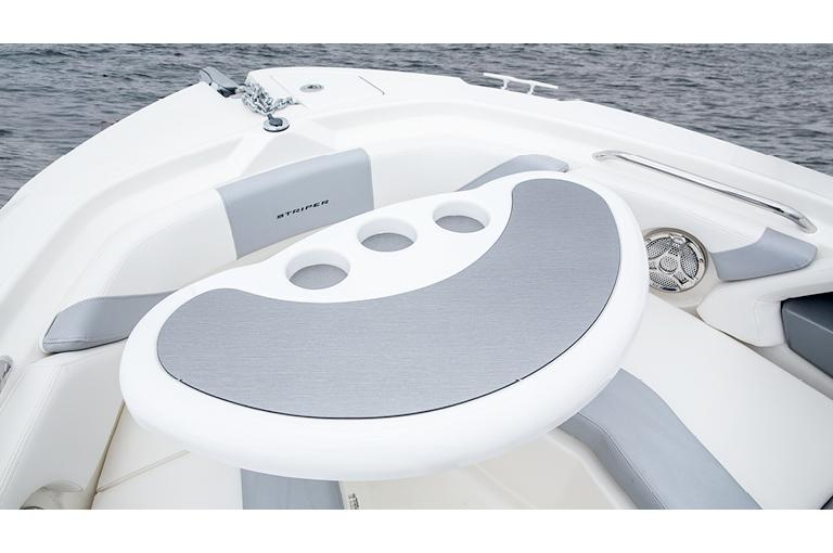 2019 Striper 200 Dual Console in Holiday, Florida - Photo 7