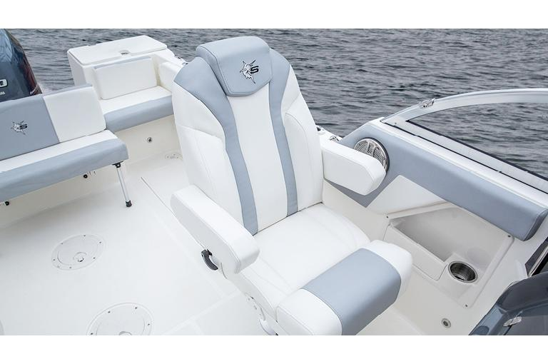 2019 Striper 200 Dual Console in Holiday, Florida - Photo 10