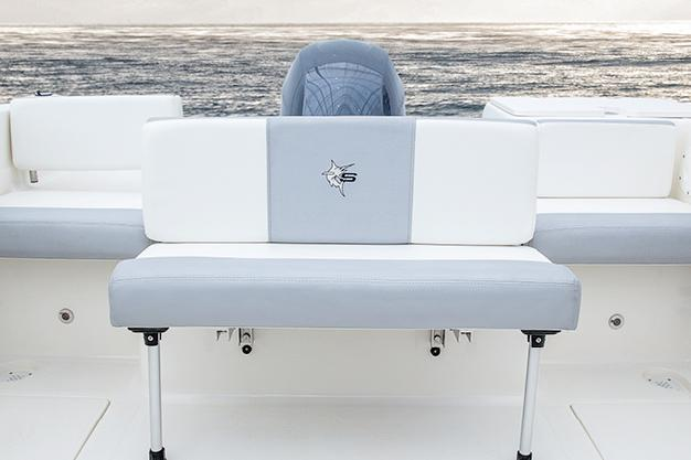 2019 Striper 200 Dual Console in Holiday, Florida - Photo 11