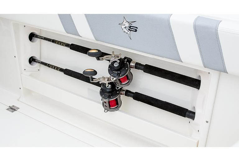 2019 Striper 200 Dual Console in Holiday, Florida - Photo 12