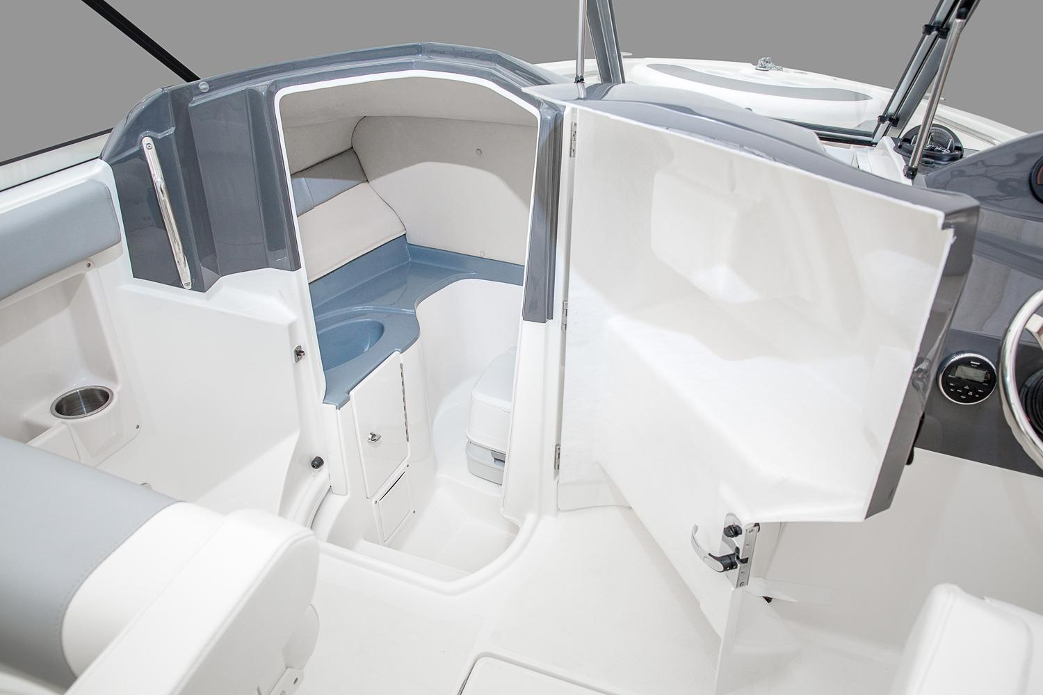 2019 Striper 200 Dual Console in Holiday, Florida - Photo 14