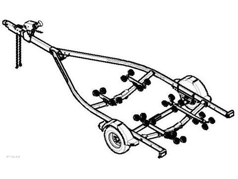2006 Shorelandr Slxr30bsw Xr Roller Trailers Louisville Tennessee