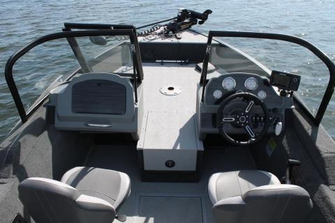 2017 Starcraft Renegade 168 DC in Holiday, Florida
