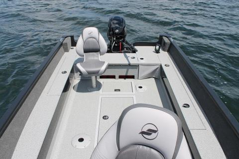 2017 Starcraft Stealth 166 Tiller in Madera, California
