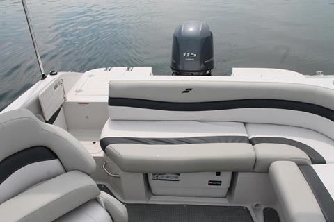 2017 Starcraft MDX 191 OB in Holiday, Florida