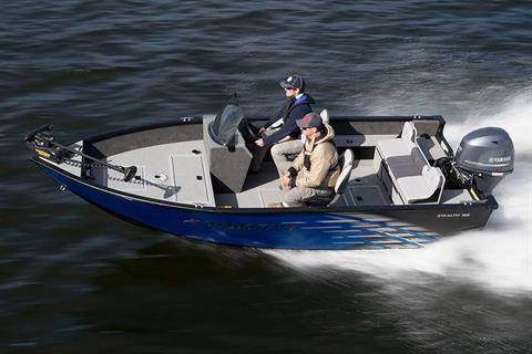 2018 Starcraft Stealth 166 SC in Madera, California