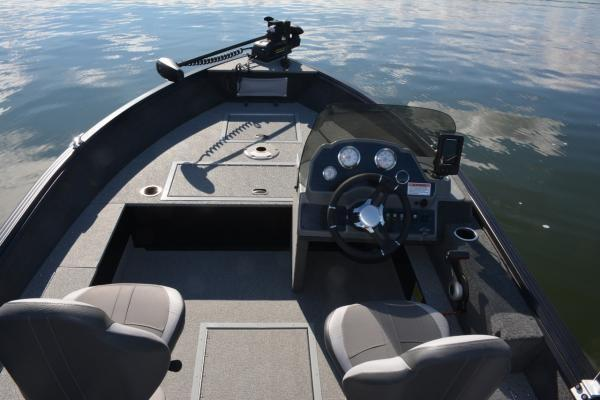 2018 Starcraft Stealth 166 SC in Holiday, Florida