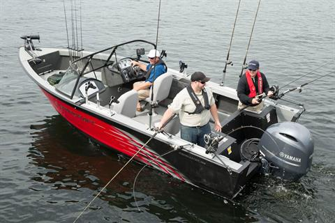 2018 Starcraft Fishmaster 196 in Holiday, Florida