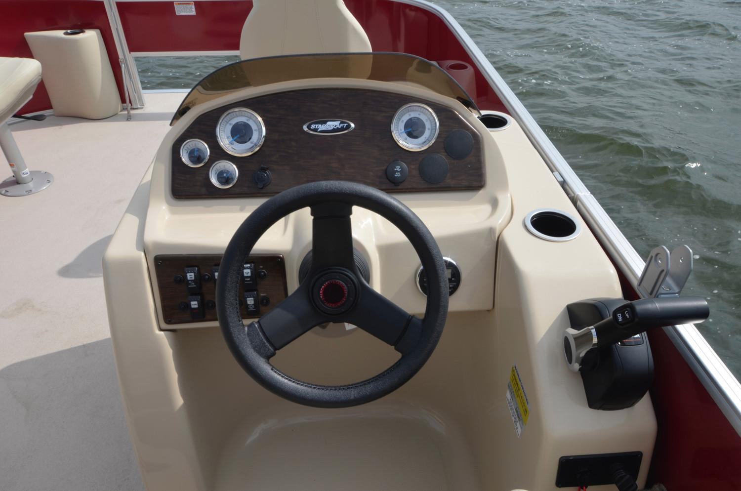2018 Starcraft EX 18 F in Holiday, Florida