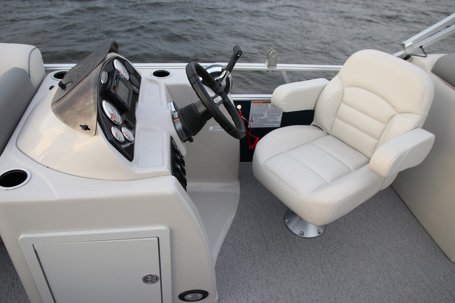 2018 Starcraft EX 20 F4 in Holiday, Florida