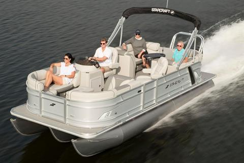 2018 Starcraft EX 22 R in Holiday, Florida