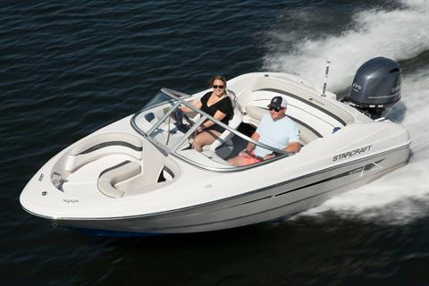2018 Starcraft Sport Runabout 172 OB Sport in Holiday, Florida - Photo 3