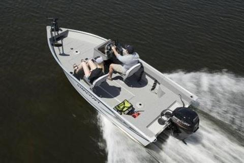 2018 Starcraft Patriot DLX 16 SC in Holiday, Florida