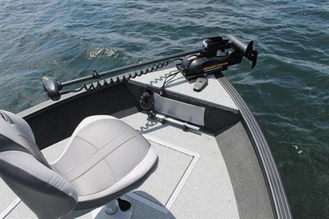 2019 Starcraft Stealth 166 Tiller in Holiday, Florida - Photo 6
