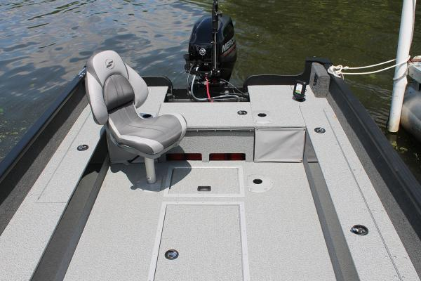 2019 Starcraft Stealth 166 Tiller in Littleton, New Hampshire - Photo 9
