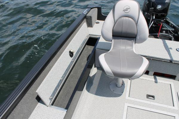 2019 Starcraft Stealth 166 Tiller in Littleton, New Hampshire - Photo 10