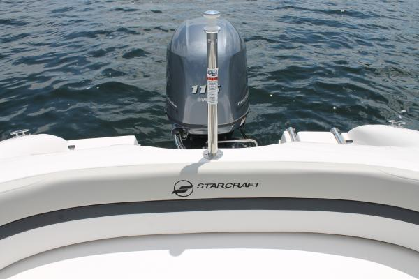 2019 Starcraft Limited Runabout 172 OB Ski Fish in Littleton, New Hampshire