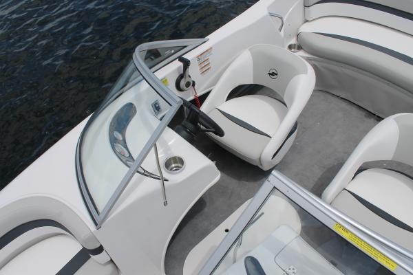 2019 Starcraft Limited Runabout 172 OB Sport in Holiday, Florida - Photo 11