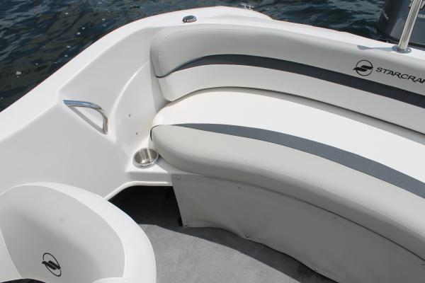 2019 Starcraft Limited Runabout 172 OB Sport in Holiday, Florida - Photo 12