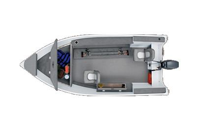 New 2019 Starcraft 168 Pro Troller Power Boats Outboard In