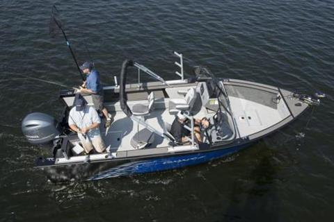 2020 Starcraft Fishmaster 210 in Lagrange, Georgia