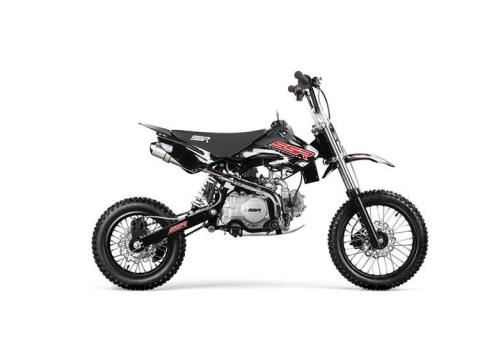 2016 SSR Motorsports SR125 Auto in Lancaster, South Carolina