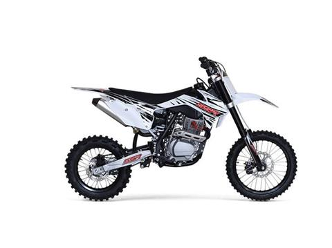 2016 SSR Motorsports SR150 in Lancaster, South Carolina