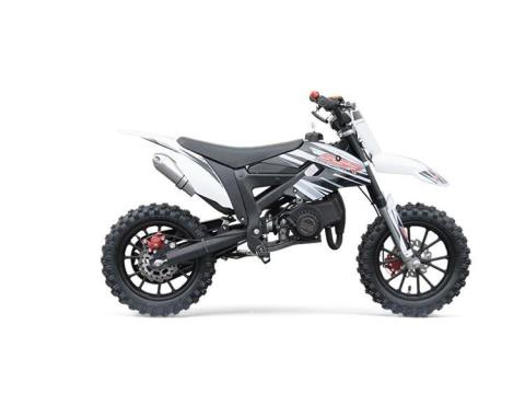 2016 SSR Motorsports SX50-A in Oakdale, New York