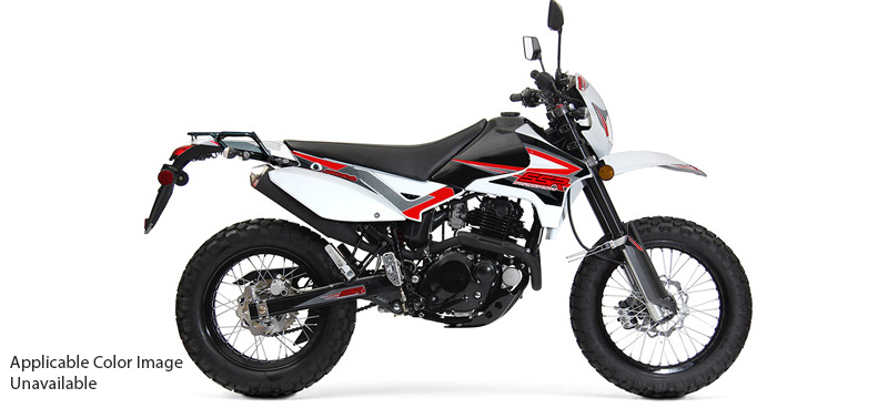 2017 SSR Motorsports XF250 Dual Sport in Lancaster, South Carolina