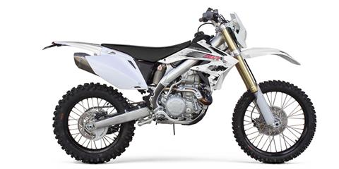 2017 SSR Motorsports SR450S in Queens Village, New York