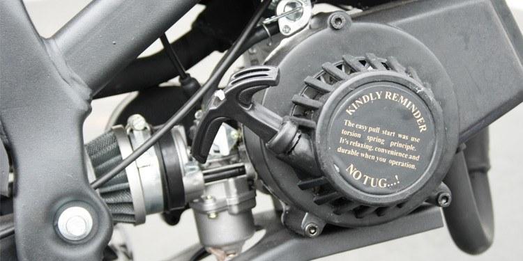 2017 SSR Motorsports SX50-A in Glen Burnie, Maryland