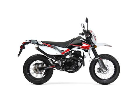 2018 SSR Motorsports XF250 Dual Sport in Lancaster, South Carolina