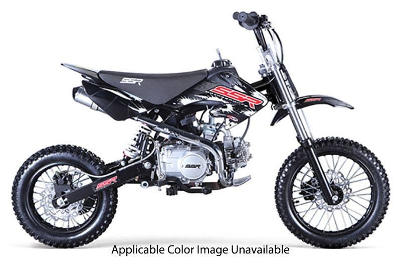2018 SSR Motorsports SR125 in Chula Vista, California - Photo 1