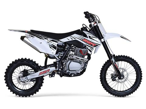 2018 SSR Motorsports SR150 in Forty Fort, Pennsylvania