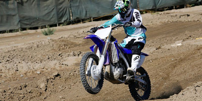2018 SSR Motorsports SR250S in Chula Vista, California - Photo 3