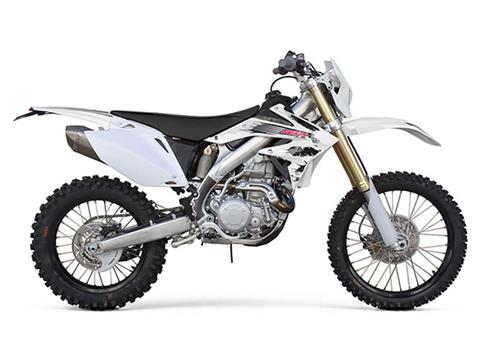 2018 SSR Motorsports SR250S in Chula Vista, California