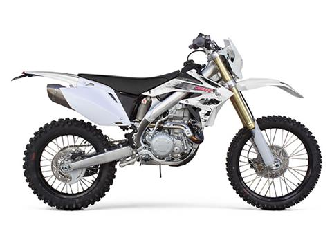2018 SSR Motorsports SR450S in Forty Fort, Pennsylvania