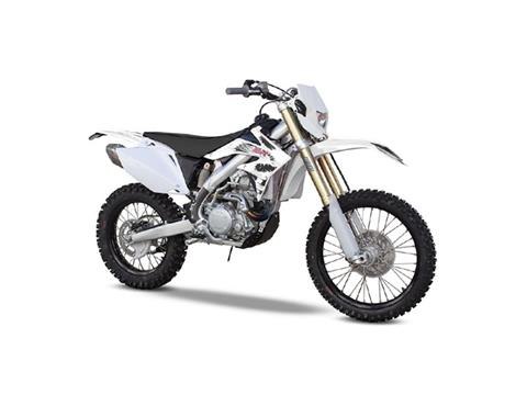 2018 SSR Motorsports SR450S in Cumberland, Maryland
